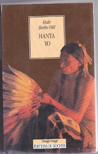 Hanta Yo : Ou la vie quotidienne chez les Sioux Titonwans entre 1750 et 1830