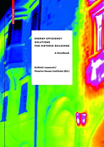 Energy Efficiency Solutions for Historic Buildings: A Handbook