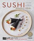 Sushi, recetas y vídeos