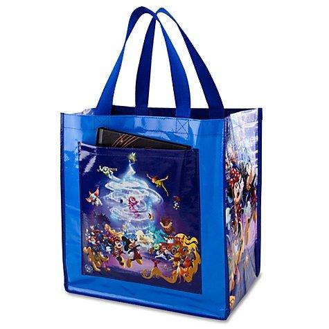wiederverwendbar Disney Store 25. Jahrestag Welt von Disney ()