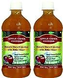 #9: HealthNutriva™ Apple Cider Vinegar