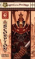 The Scorpion (Clan War...Fifth Scroll)