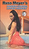 Russ Meyer Collection: Finders Keepers, Lovers Weepers