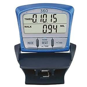 Brunton Fitness 360 Pedometer