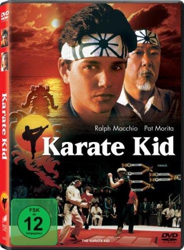 Bild von Karate Kid