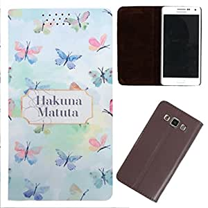 DooDa - For Gionee Elife E7 PU Leather Designer Fashionable Fancy Flip Case Cover Pouch With Smooth Inner Velvet