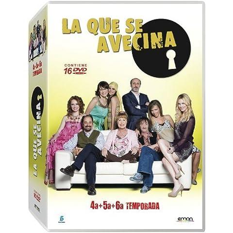 La Que Se Avecina - Edición 4, 5, 6