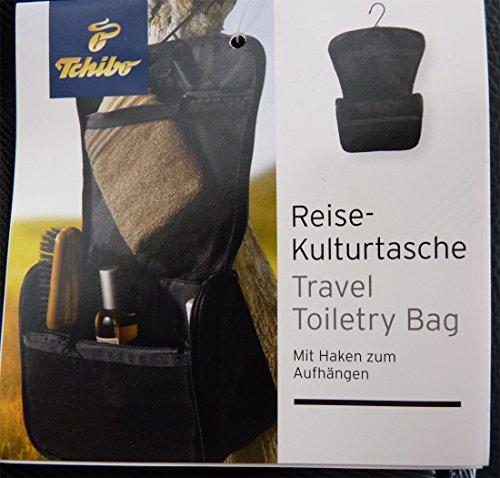 tcm-tchibo-travel-wash-bag-with-hook-for-hanging-wash-bag-black
