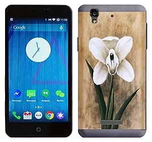 WOW 3D Printed Designer Mobile Case Back Cover For Micromax YU Yureka / Yureka Plus