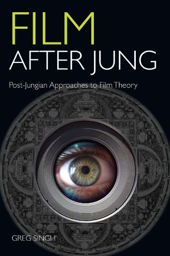 Film After Jung: Post-Jungian Approaches to Film Theory (English Edition)