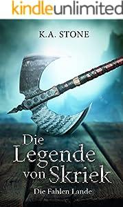 Die Legende von Skriek: Die Fahlen Lande : Teil 3