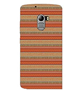 PrintDhaba Pattern D-5273 Back Case Cover for LENOVO VIBE X3 LITE (Multi-Coloured)