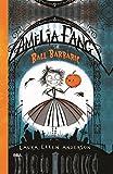 Amèlia Fang i el ball barbàric (INFANTIL CATALÀ) (Catalan Edition)