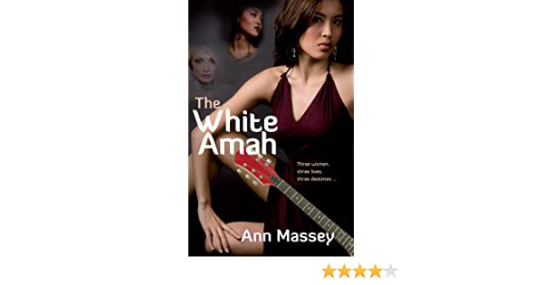 The White Amah: An Asian Fiction Novel