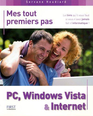 MES TT PREM PAS PC VISTA INT par SERVANE HEUDIARD