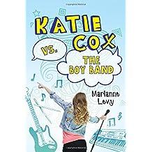 Katie Cox vs. the Boy Band