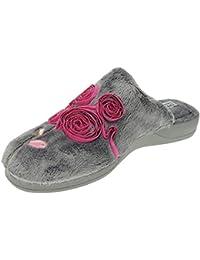 Complementos Y Amazon Calzados Zapatos Romero es Zapatos AwATWZqYRU