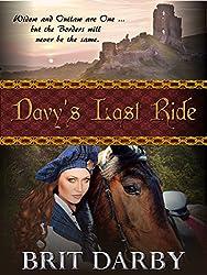 Davy's Last Ride