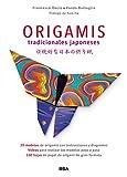 Origamis tradicionales japoneses (PRACTICA)