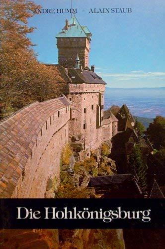 Die Hohkönigsburg -