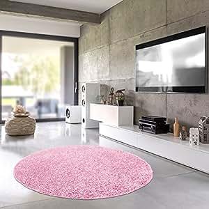 Shaggy-Teppich | Flauschiger Hochflor fürs Wohnzimmer ...