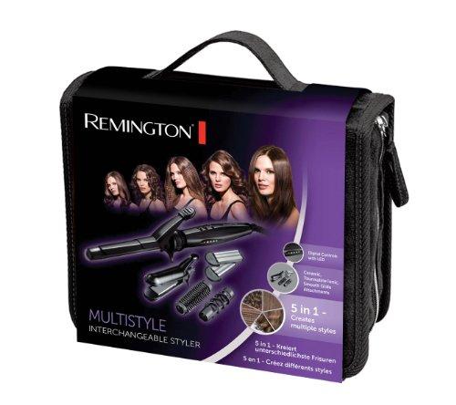 Remington S8670 Multistyler Glamour Set - 3