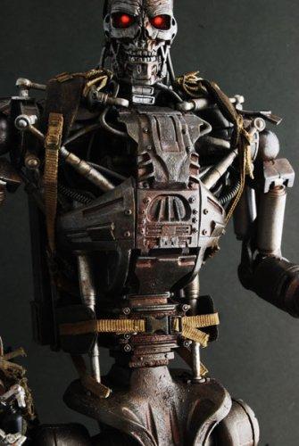 Movie Masterpiece Terminator 4 T-600 (1/6 scale figure) (japan import) 6