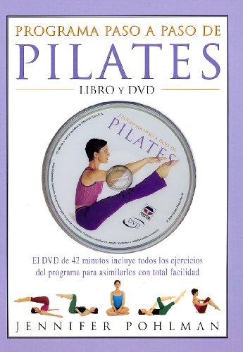 Programa paso a paso de Pilates por Jennifer Pohlman