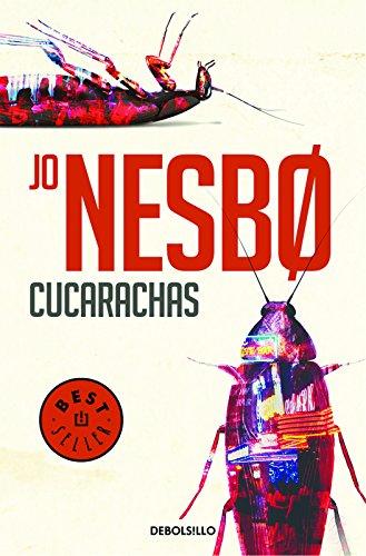 Cucarachas. (Harry Hole 2) / Cockroaches: The Second Inspector Harry Hole Novel