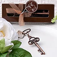 Vintage Skeleton key themed key chain, 35 by Fashioncraft preisvergleich bei billige-tabletten.eu