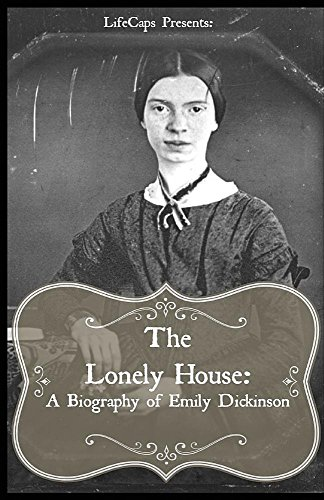 the life works and death of emily dickinson Emily dickinson's life death, when her sister the self presented in her work with the advent of the emily dickinson journal (1992), students of her.