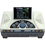 Jun-SI ICHARGER 4010 Duo V2 2X1400W LADEGERÄT INTEGR.Balancer,USB Port,M-SD KARTENSLOT