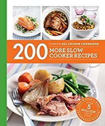 Hamlyn All Colour Cookery: 200 More Slow Cooker Recipes: Hamlyn All Colour Cookbook (English Edition)