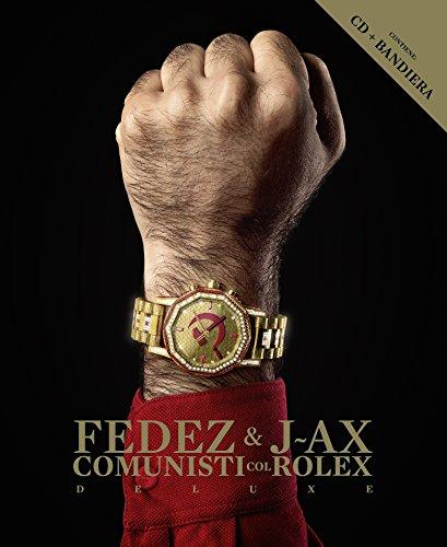 Comunisti Col Rolex Deluxe (Cd+Flag)