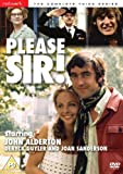 Please Sir - Series 3 [DVD]