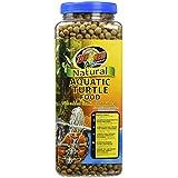 Zoo Med Growth Formula Alimentation Naturelle pour Tortue Aquatique 369 g