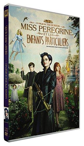 Miss Peregrine et les Enfants Particuliers [DVD + Digital HD]