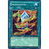 Yu-Gi-Oh! - Salamandra (DDS-006) - Dark Duel