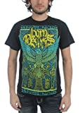 Born Of Osiris - Mens Birdwing T-Shirt in Black