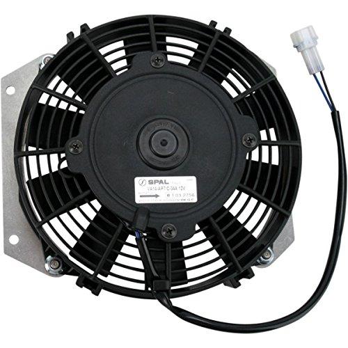 Yamaha YFZ45004-09-440CFM ventola di raffreddamento ad alta (Spal Ventole Di Raffreddamento)