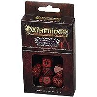 Pathfinder Set de Dados (7) Wrath of The Righteous