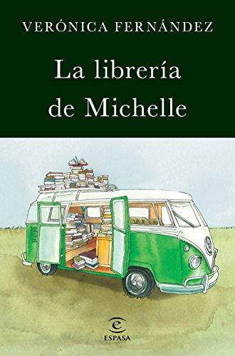 La librería de Michelle eBook: Fernández, Verónica: Amazon.es ...
