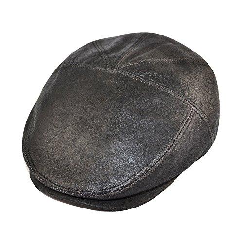 Gladwinbond - Casquette souple - Homme noir noir 57 cm Noir
