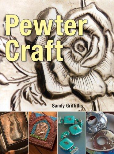 pewter-craft