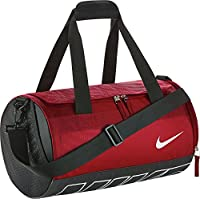 Nike Spor Çanta Nike Seyahat Çantası Nike ALPHA DRUM MINI SMALL DUFFELL BAG BA5185-687 KIRMIZI