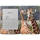 Royal Wandtattoo RS. 35232selbstklebend für Kindle, Design Giraffen - gut und günstig