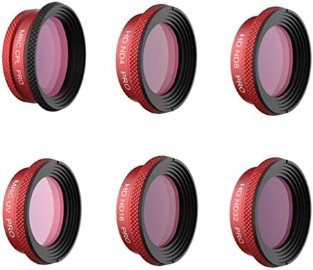 PGYTECH pour DJI Mavic Mavic Mavic AIR Lentille PGY UV CPL ND4/8/16/32 Lens Filters Professional Camera Lens Filtres   Online Store  eb929c