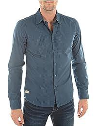 BIAGGIO JEANS Chemises casual - CUDILA - HOMME