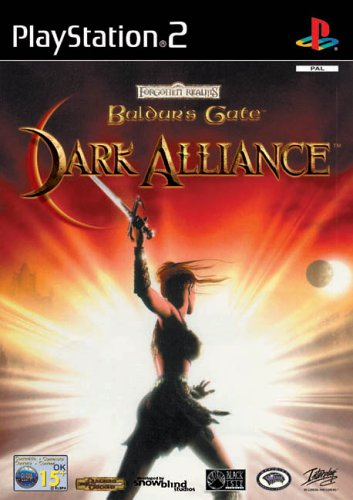 Alliance (PS2) UK IMPORT ()