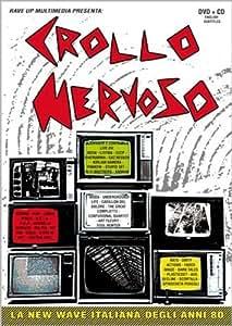 Crollo Nervoso (CD+DVD)